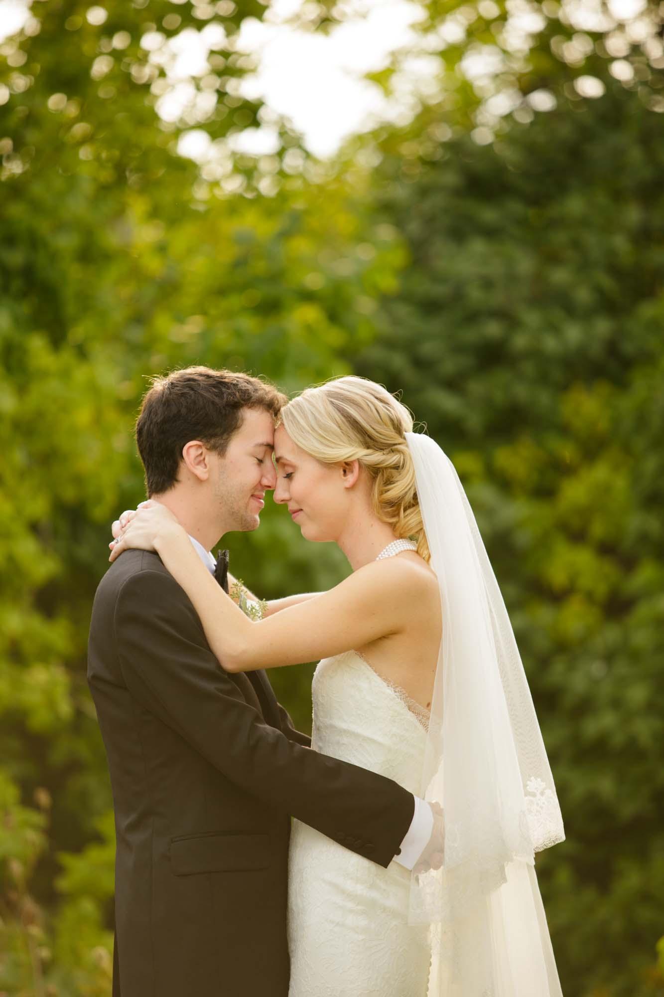 Congratulations Sarah and Daniel!