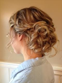 Any occasion calls for great hair!