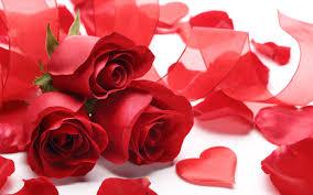 St. Valentine's Day!