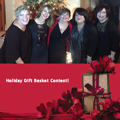 Holiday Contest!