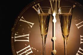 Toast to 2016!