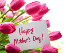 Mother's day is just around the corner!